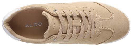Tan Sneakers Femme Beige Aldo Faulia Basses rugby 32 5xptq6Yqw