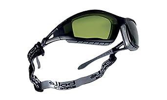 Gafas de protección para soldar Bollé Tracker II-Filtro Nivel 3