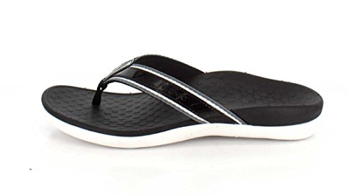 Sport Sandal Women's Orthaheel with Black Tide Vionic q4fSwxt4