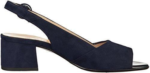 Sombre Sandale Peter Kaiser 05131 Femmes qUfWUZSzw
