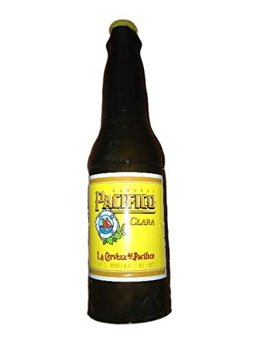 """Pacifico Clara Cerveza 29"""" Inflatable Beer Bottle Decoration for sale  Delivered anywhere in USA"""