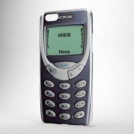Coque iPhone 6 / 6S - Nokia 3310: Amazon.fr: High-tech