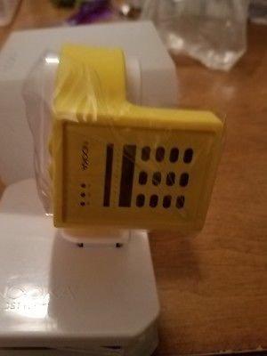 Collectible Nooka Zayu Watch Yellow, One Size