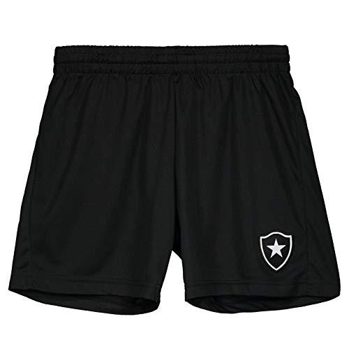 Kit Botafogo Camisa e Calção Juvenil  Amazon.com.br  Esportes e Aventura 5618cf0c3f8dd
