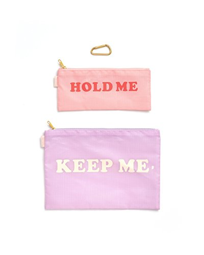 ban.do Carryall Duo - Hold Me/Keep Me