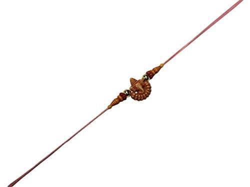 Set of Three Rakhi, Rakhi, Raksha Bandhan Gift for your Brother,