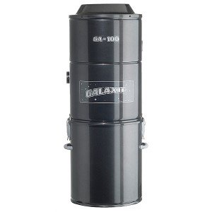 Galaxie Central Vacuum Systems GA-100 Central