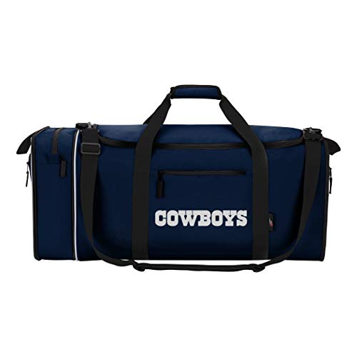 The Northwest Company Officially Licensed NFL Dallas Cowboys Steal Duffel Bag