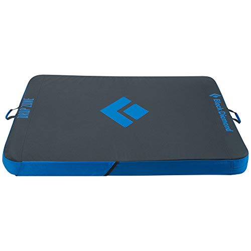 Black Diamond Drop Zone Crash Pad, 104 x 122 x 9cm, Ultra ()