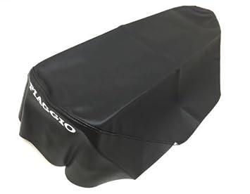 Sitzbankbezug Sitz Sitzbank Bezug Schwarz für Malaguti F12 Phantom