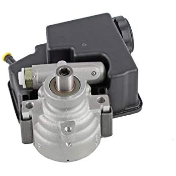 Isuzu i280 i290 i350 i370 Chevy Impala GMC Canyon Pontiac Grand Prix Chevy Monte Carlo DRIVESTAR 20-989 Brand New OE-Quality Power Steering Pump for Selected Chevy Colorado Buick Century
