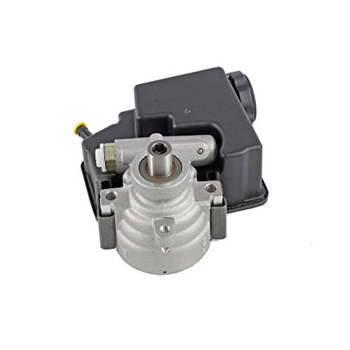 Brand new DNJ Power Steering Pump w/Reservoir PSP1179 for 04-09 / Chevrolet Impala LaCrosse 3.8L V6 OHV - No Core Needed