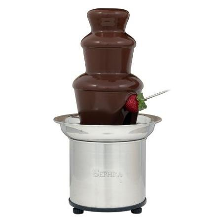 (Sephra CF16E Select Home Chocolate Fountain)
