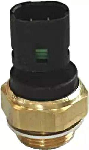 Meat & Doria 82641 Temperature Switch, Radiator Fan: