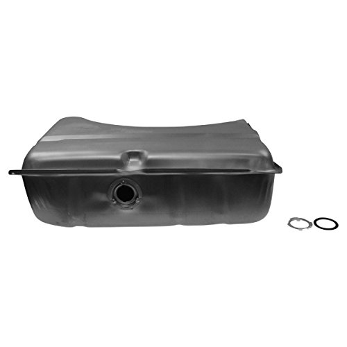 Fuel Gas Tank 18 Gallon for 64-66 Plymouth Barracuda Dart Valiant Dodge Dart Gas Tank