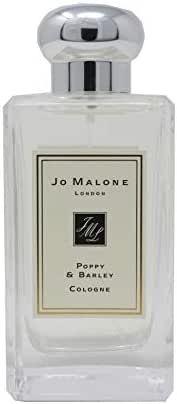 Jo Malone Poppy And Barley Cologne 3.4oz/100ml New