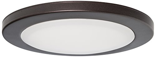 Amax Lighting - Led Slim Disk - Bronze - Total Bulb Wattage: 15 by Amax Lighting