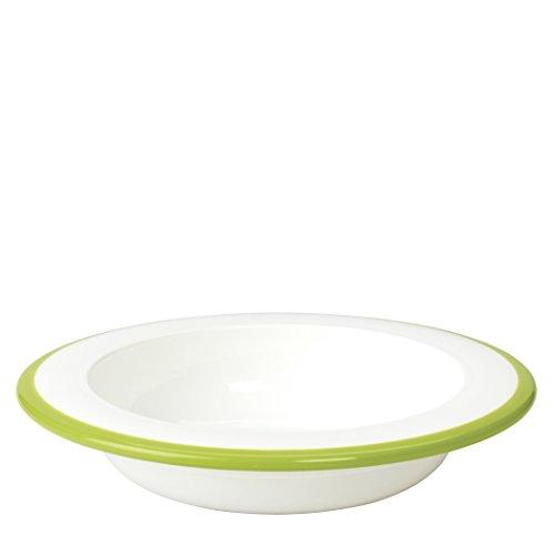 OXO Tot Big Kids Bowl with Non-Slip Base- Green