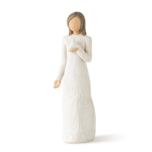 Willow Tree with Sympathy Figure by Susan Lordi #27687