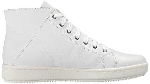 Eileen Game Sneaker Fisher Women White rqnCFErw