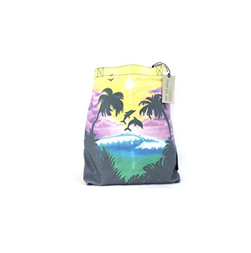 dolphin Done That Vans Mujer Beach Been Multicolor There Bolso true Bandolera White black qE8Tt8wr