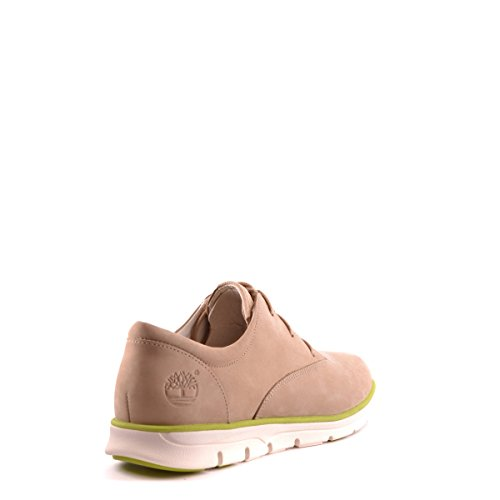 TIMBERLAND A111M taupe scarpe uomo lacci light earthkeepers Beige