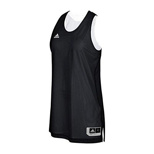 adidas Crazy Explosive Reversible Jersey XS Black-White (Adidas Reversible Jersey)