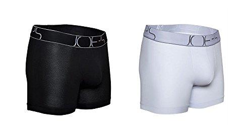 Boxer Joe Underwear (Joe's Boxer 3 Pack Briefs Size: Small Color: Assorted (Large))