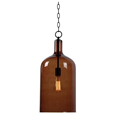Kenroy Home Capri 91830 Pendant Light