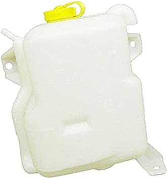 Koolzap For 87-97 F-Series Truck Coolant Recovery Reservoir Overflow Bottle Expansion Tank