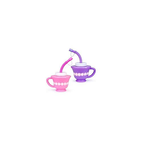 Teacup Sipper Cup (each) by Fun Express