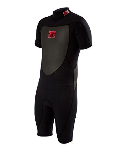 Body Glove Back Zip Wetsuit - 9