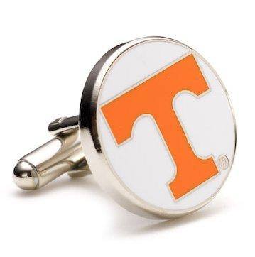 NCAA Tennessee Volunteers Cufflinks