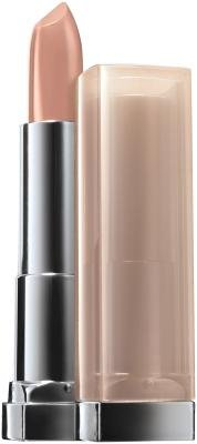 Maybelline Color Sensational The Buffs Lipstick - Nude Lust (Pack of 2)