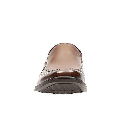 Clarks Men's Tilden Free Slip-On Loafer