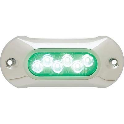 Attwood Led 5 Underwater Light Green in US - 2