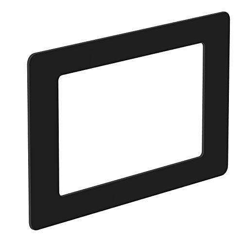 VidaMount On-Wall Tablet Mount - Amazon Fire HD8 7th Gen - Black (2017) by VidaMount (Image #7)