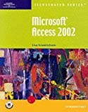 Microsoft Access 2002 - Illustrated Brief, Friedrichsen, Lisa, 0619045078
