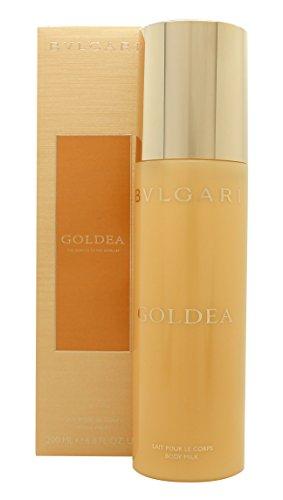 - Bvlgari Goldea Body Milk, 6.8 Ounce