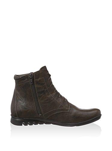 47 Think Boots Bessa E amp; Cafe Da Boots 83 Women's Marrone Stivali 078 Caffè Stivali Brown Pensare Donna 83078–47 Bessa rYwq7zr