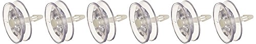 Hayward AXV551P Wheel Kit Replacement for Select Hayward Pool Cleaners