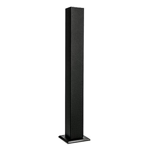 Approx APPSOUL - Torre de Sonido, Color Negro