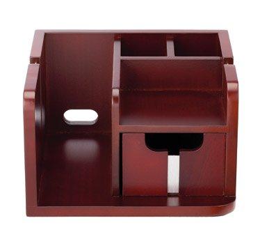 officemax-bevel-wood-desk-organizer-mahogany