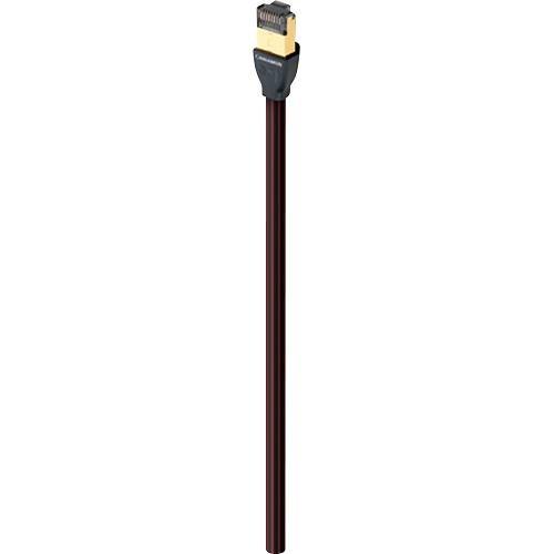 Audioquest Pvc Cables (Audioquest - RJ/E Cinnamon Ethernet (5.0m, PVC))