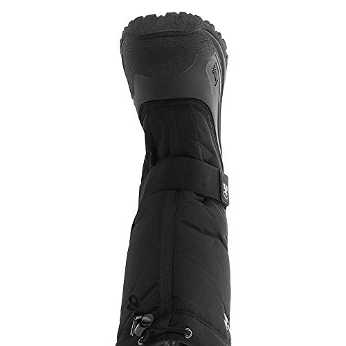 Kamik Men's Boot Black Snow Greenbay4w OqaXwRTqS