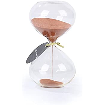 amazon com swisselite biloba 4 5 inch puff sand timer hourglass