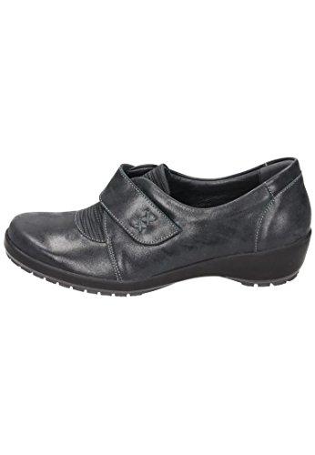 Comfortabel DaHombres-slipper Grado 942140-9 Grado