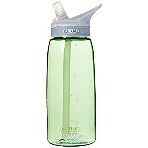 Camelbak eddy 1-Liter Water Bottle in Light Green