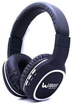Ubon Hp 45 Wireless Headphone Amazon In Electronics