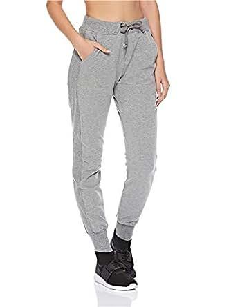 Bodytalk Bottom Pants for Women - Grey L